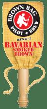 Long Trail Bavarian Smoked Brown