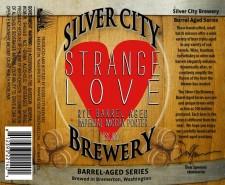 Silver City Brewery - Strangelove