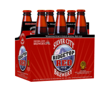 Silver City Brewery - Ridgetop Red (6 pack)