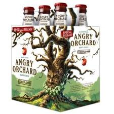 Angry Orchard Elderflower Cider