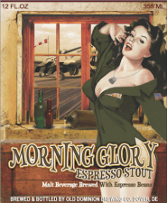 Old Dominion Morning Glory