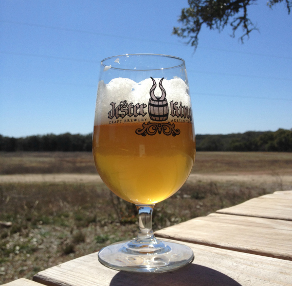 Jester King Salt Lick 01
