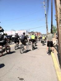 East End Keg Ride 9