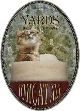 Yards Tomcat Ale