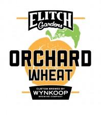 Elitch Gardens Orchard Wheat - Custom Brewed By Wynkoop Brewing