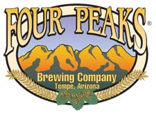 Four Peaks Brewing Logo