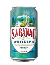 Saranac White IPA Can