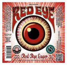 Ninkasi Brewing / 49th Parallel Brewing - Red Eye Lager