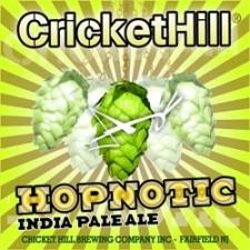 Cricket HIll Hopnotic IPA