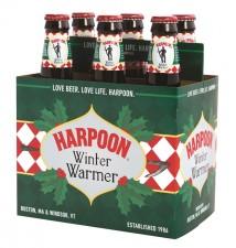 Harpoon Winter Warmer (6-pack(