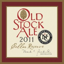 North Coast Old Stock 2011 Cellar Reserve