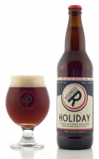 Rogness Brewing - Holiday Ale (bottle)