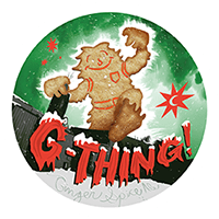 Magic Hat G-Thing