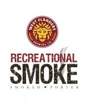 West Flanders Recreational Smoke