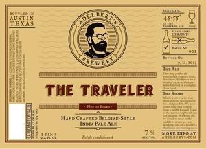 Adelbert The Traveler