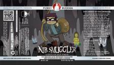 Funky Buddha Brewing - Nib Smuggler Chocolate Milk Porter