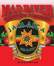 Mad River - Flor de Jamaica