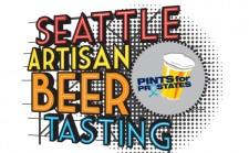 Seattle Artisan Beer Tasting