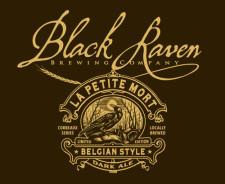 Black Raven Brewing - La Petite Mort