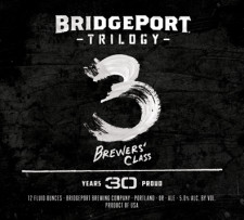 Bridgeport Brewing - Trilogy 3 Brewers' Class