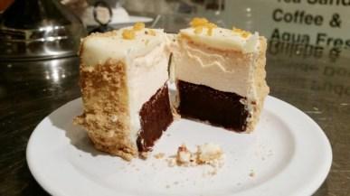 Creme Caramel LA Holy - Petit S'mores