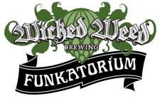 Wicked Weed Brewing - Funkatorium