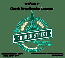 Church Street Brewing