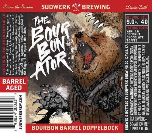 Sudwerk Bourbonator