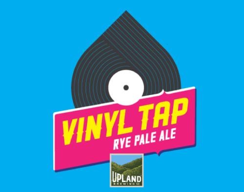 Upland Vinyl Tap