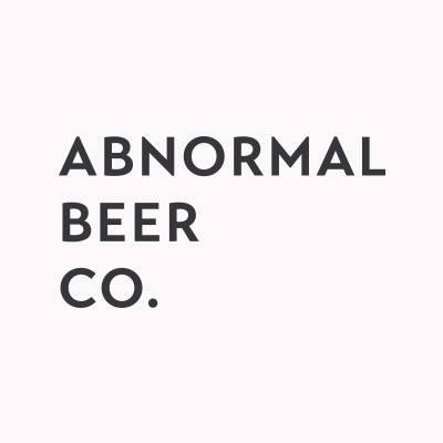Abnormal beer Co Logo