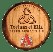 Avery Brewing - Tectum et Elix
