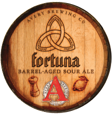 Avery Brewing - fortuna