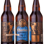 Copper Kettle Brewing - Charlie's Golden Strong