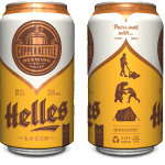 Copper Kettle Brewing - Helles Lager