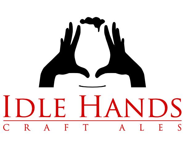 Idle Hands Craft Ales Logo