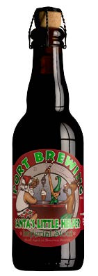 Port Brewing - Santas Little Helper