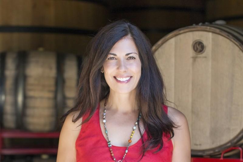 Christina Perich