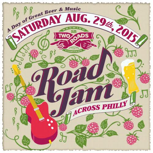 Two Roads - Road Jam Across Philly