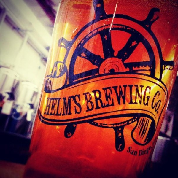 Helm's Brewing