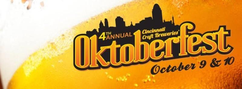 4th Annual Cincinnati Breweries' Oktoberfest - Listermann Brewing