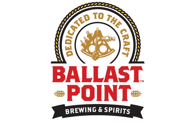 Ballast Point Brewing and Spirits Logo