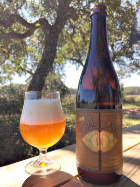 Bruery Terreux - Jester King - Imperial Cabinet (Pour)