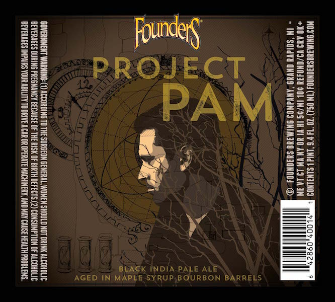 Founders Project PAM