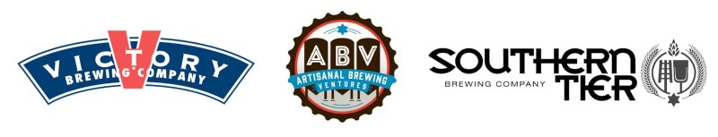Victory Brewing - Southern Tier - Artisanal Brewing Ventures