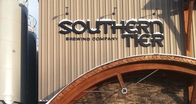 Soutern Tier Brewing Pub