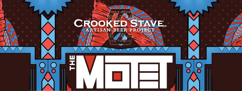 Crooked Stave The Motet