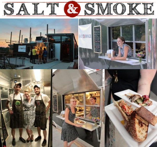 Salt & Smoke