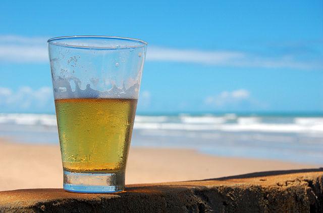 Summertime Beer