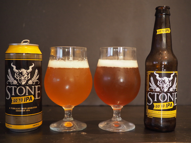 A Tale of Two Go-To IPAs