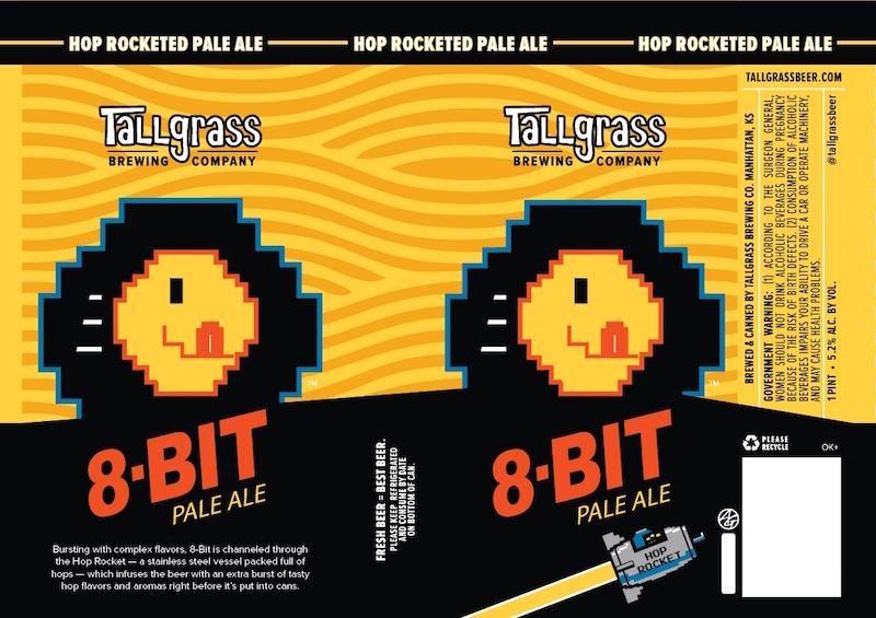 Tallgrass 8-Bit 2016